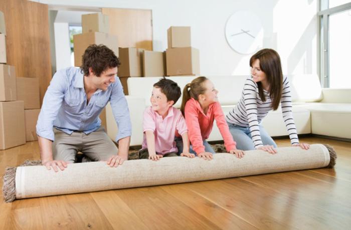 moving checklist tips