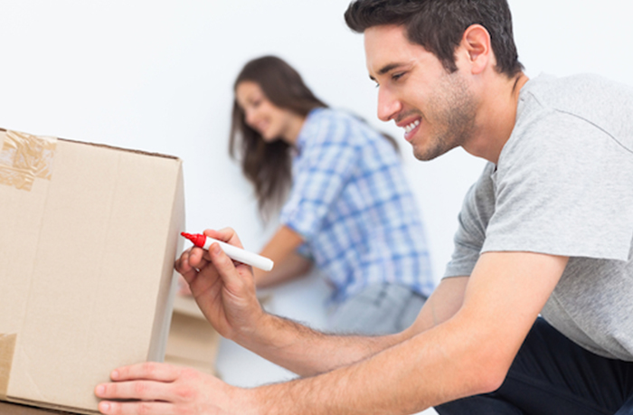 moving checklist tips
