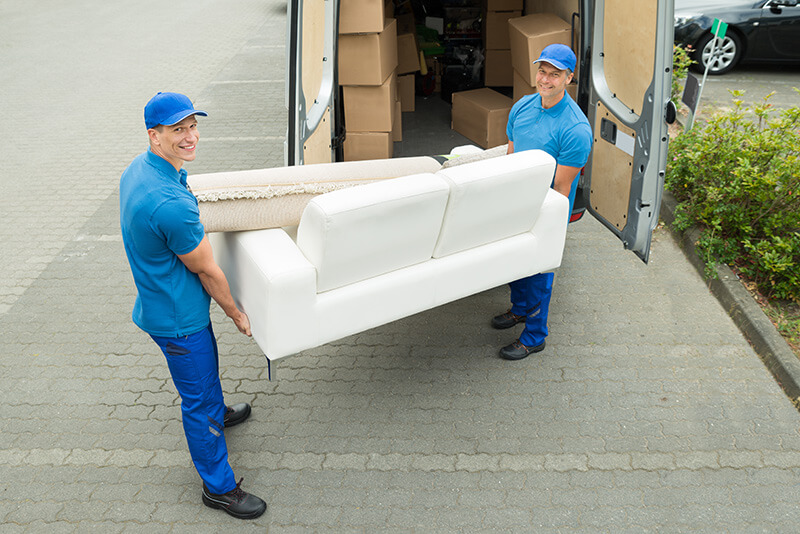 Furniture Delivery And Setup Coffey Bros Moving
